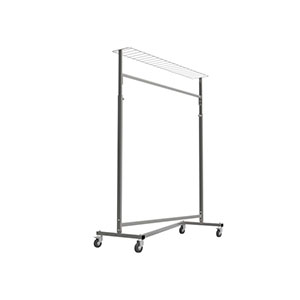 GS COAT RACK – Z-FRAME | Middle East Hotel Supplies Dubai